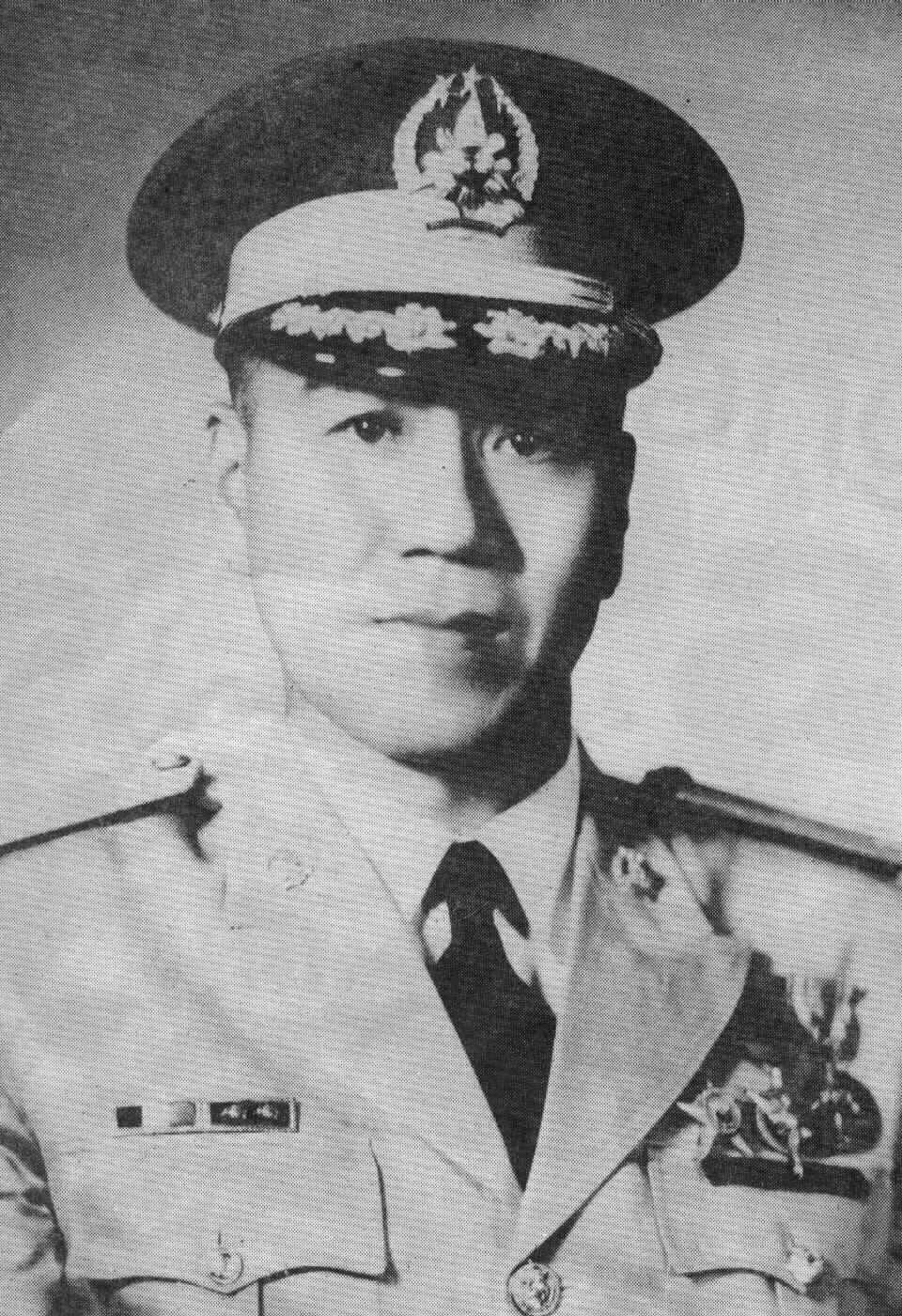 General Olivares