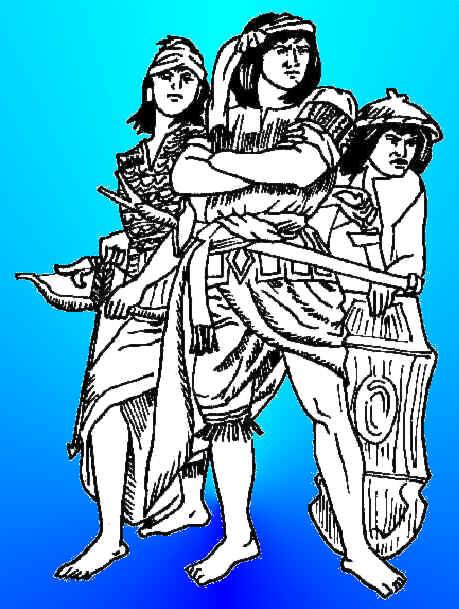 mga bayani noong panahon ng amerikano larawan